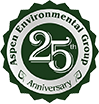 Aspen Environment Group - 25th Anniversary