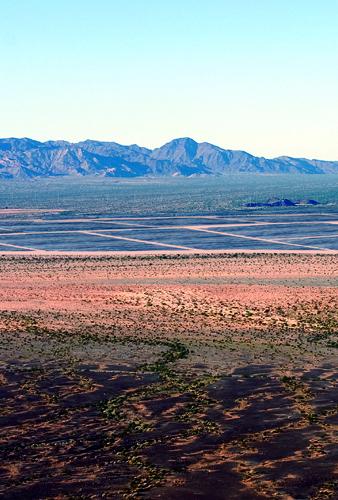 Desert Harvest Solar Project Aspen Environmental Group